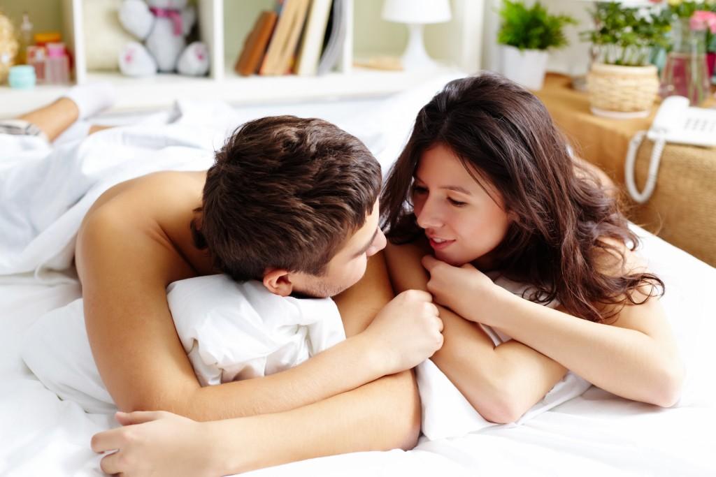 Интимная жизнь – залог здоровья человека